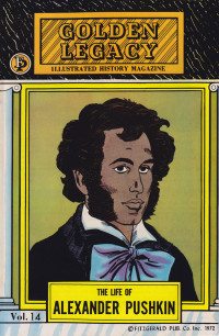 Alexander Pushkin Illustrated Black History Magazine