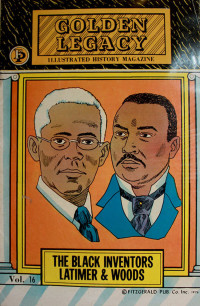 Back Inventors Illustrated Black History Magazine